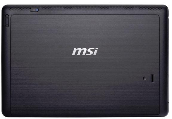 ����� ���������� ������ �������� MSI W20 3M �� APU AMD A4-1200 ��������� ������ �����