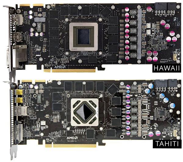 ���������� ������� AMD Radeon R9 290X ��������� �� ������������ (6+2) �����