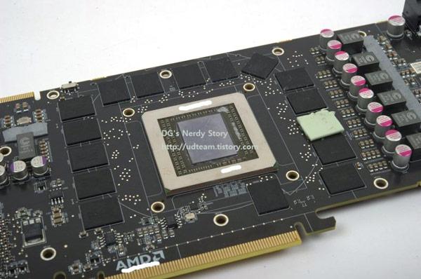 3D-����� AMD Radeon R9 290X