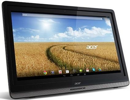 Acer DA241HL Aspire U5-610, Aspire Z3-610 и Aspire Z3-105