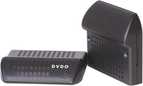 DVDO Air3 � ������ ������� WirelessHD (60 ���), �������������� MHL � HDMI