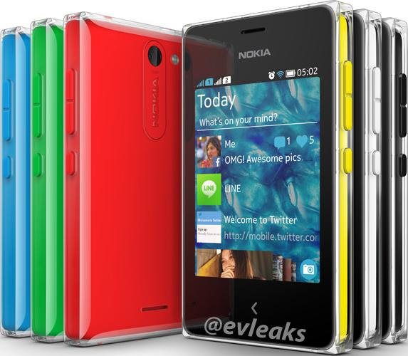 Nokia Asha 502 (Pegasus)