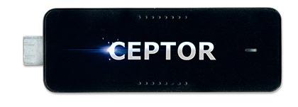 Тонкий клиент Devon IT Ceptor взаимодействует со средой Citrix, RDP или VMware