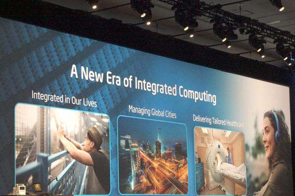 более компактные, быстрые и многофункциональные компьютерные решения