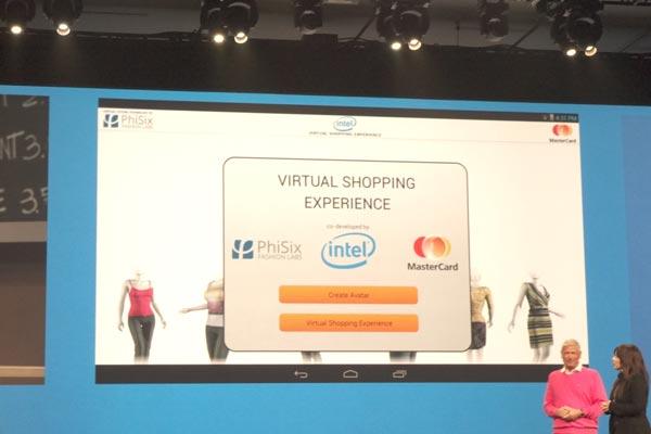 виртуальный безопасный шоппинг