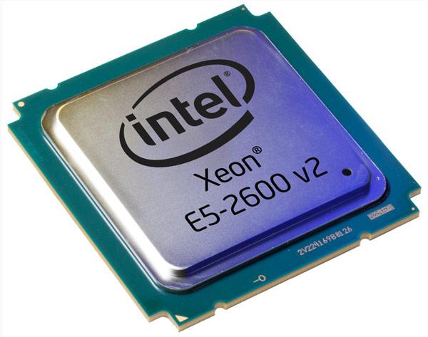 � ��������� Intel Xeon E5-2600 v2 ������ 18 ������� ����� �� $202 �� $2614 �� �����