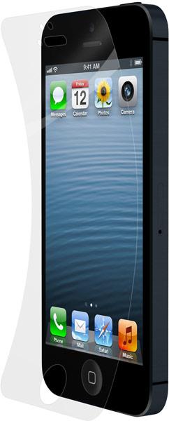 TrueClear InvisiGlass защищает экран мобильного устройства