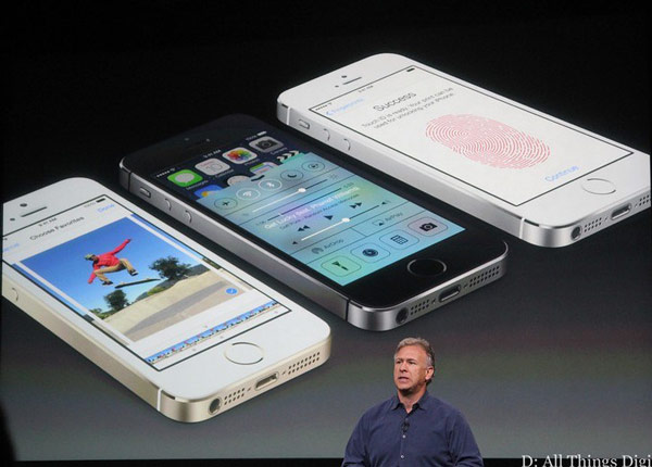 �������� ���������� Apple iPhone 5s ���� ����� ����������