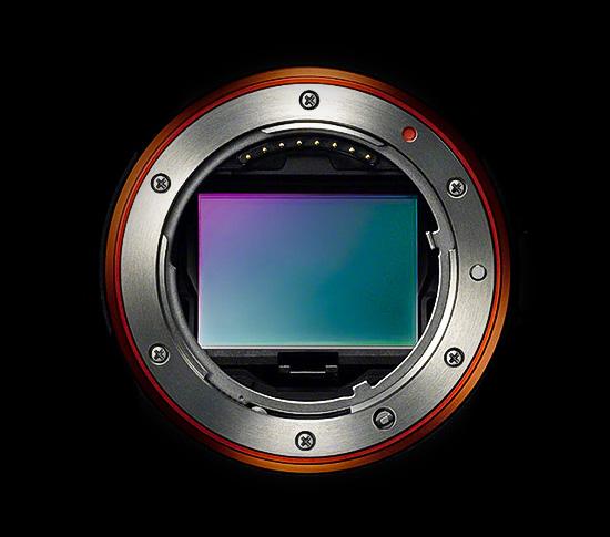 Анонс полнокадровой камеры Sony NEX назначен на октябрь, а в продаже она может появиться до конца года