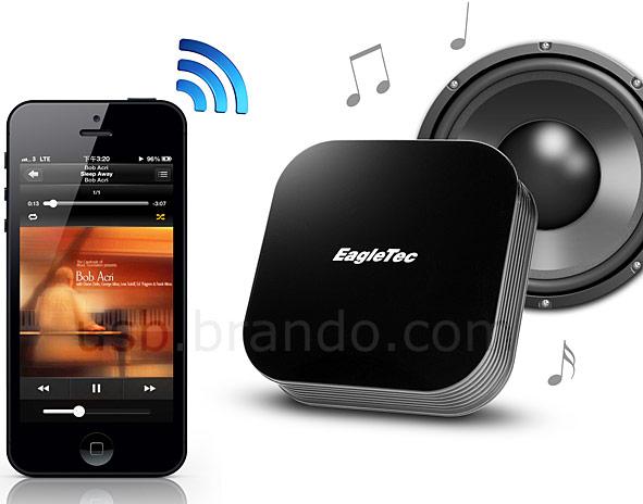������� EagleTec, ������� ������������ NFC � Bluetooth 4.0, ����� $42