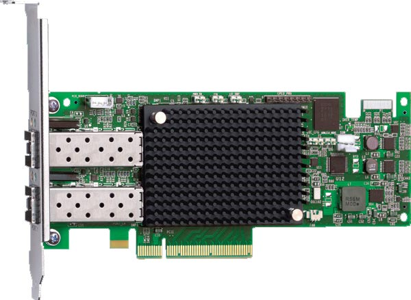 Производительность Emulex Gen 5 FC достигает 1,2 млн. IOPS в расчете на один порт