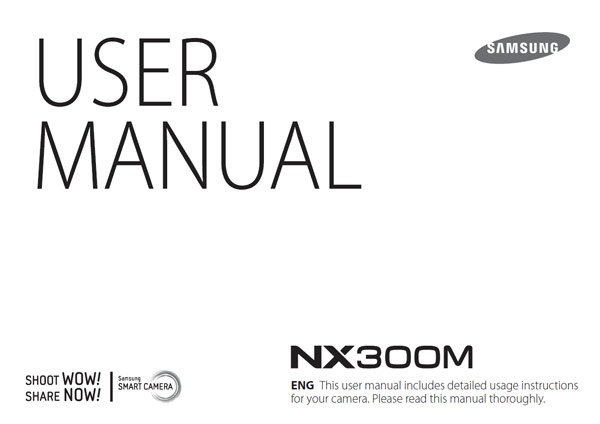 ����������� ������������ ������ Samsung NX300m �������� ��� ��������