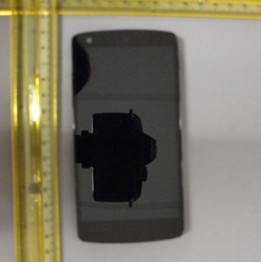 изображения смартфона Nexus 5