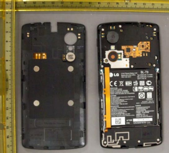 ����������� ��������� Nexus 5