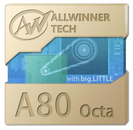 Allweinner A80