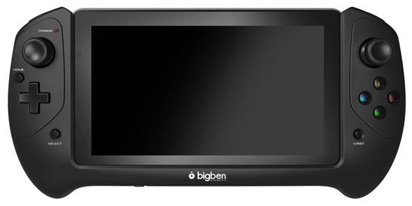 ������� ������� Bigben GameTab-One