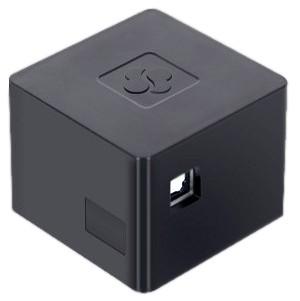 За $45 покупателю SolidRun CuBox-i1 достается система с 512 МБ памяти DDR3-800 и портом Ethernet 100 Мбит/с
