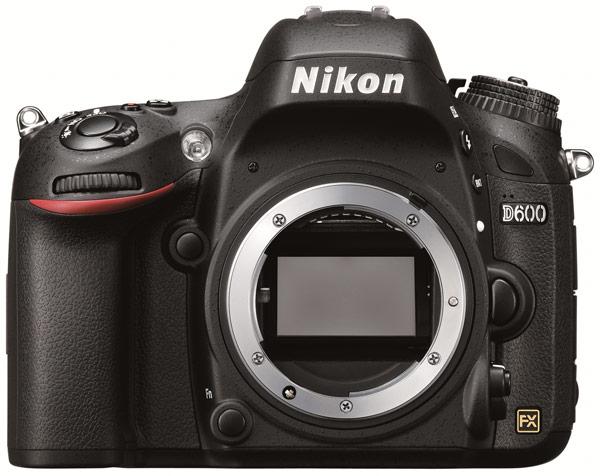 Перед дилерами стоит задача высвободить склады от камер Nikon D600 и D5100