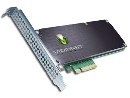 Производитель рассчитывает начать поставки накопителей FlashMAX II объемом 4,8 ТБ в четвертом квартале 2013 года