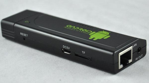 Мини-ПК GOsinGO GSG-TB06 получил встроенный порт Ethernet