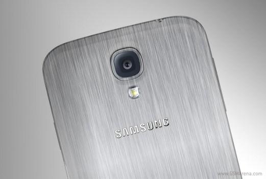 Смартфоны новой линейки премиум-класса под названием Samsung Galaxy F получат металлический корпус