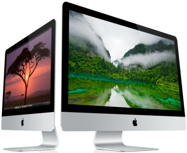 Apple iMac Haswell