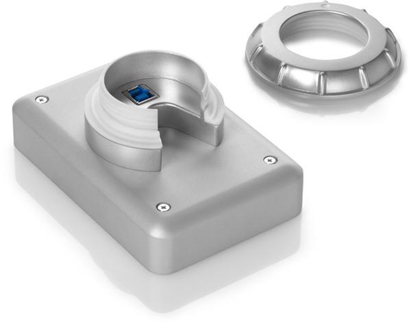 Цена внешних жестких дисков mLogic mBack объемом 500 ГБ, 1 ТБ и 2 ТБ составляет $100, $150 и $260 соответственно
