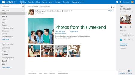 ������ Outlook.com