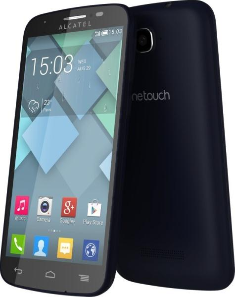 Alcatel One Touch Pop C1, C3, C5 и С7