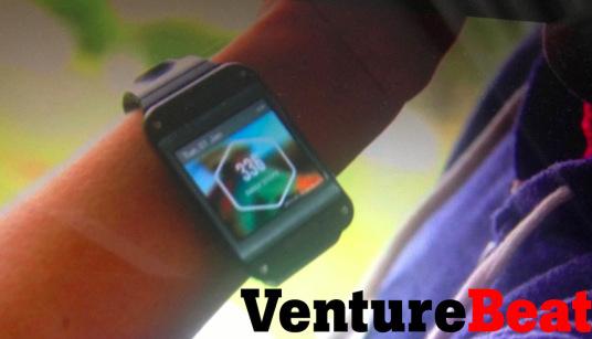 Одно из назначений устройства Samsung Galaxy Gear — служить монитором здорового образа жизни