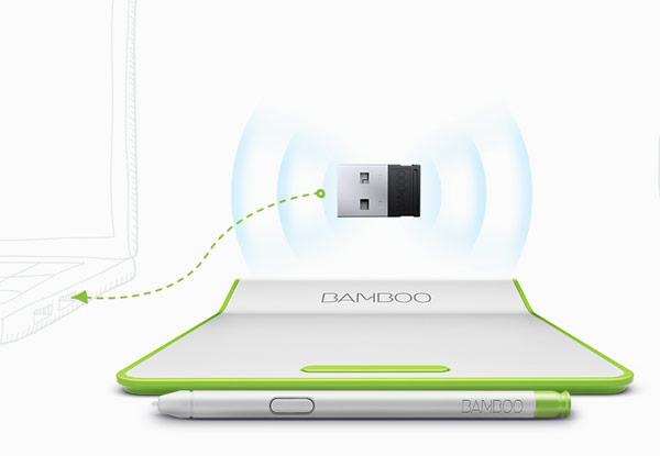 Bamboo Pad с проводным подключением стоит $49, с беспроводным — $79