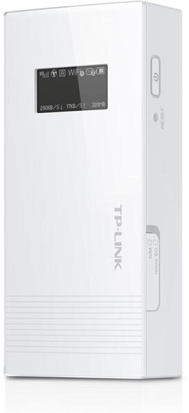 ������������� TP-Link M5360 ��� ��������� � ������ �� ��������������� ��������� ���� 4 300 ������