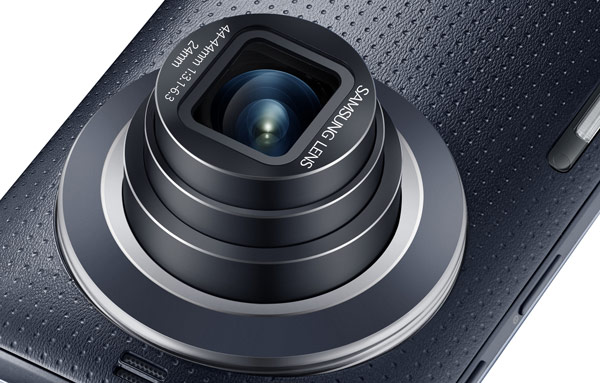 ������� Samsung Galaxy K zoom �������� � ��� �� ���� 499 ���� � ������, ����� � ����� ���������