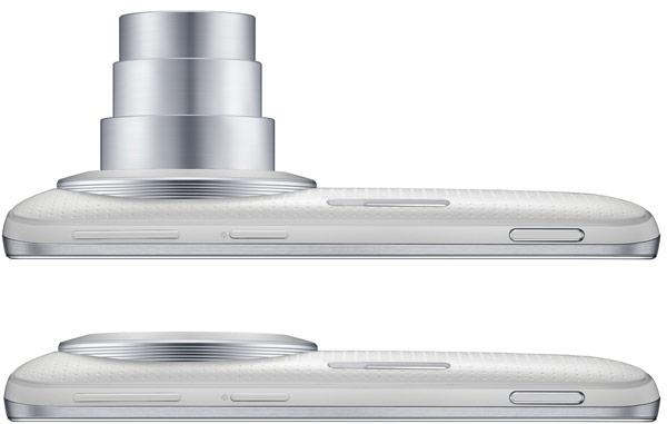 ������� Samsung Galaxy K zoom �������� � ��� �� ���� 499 ���� � ������, ����� � ����� ���������