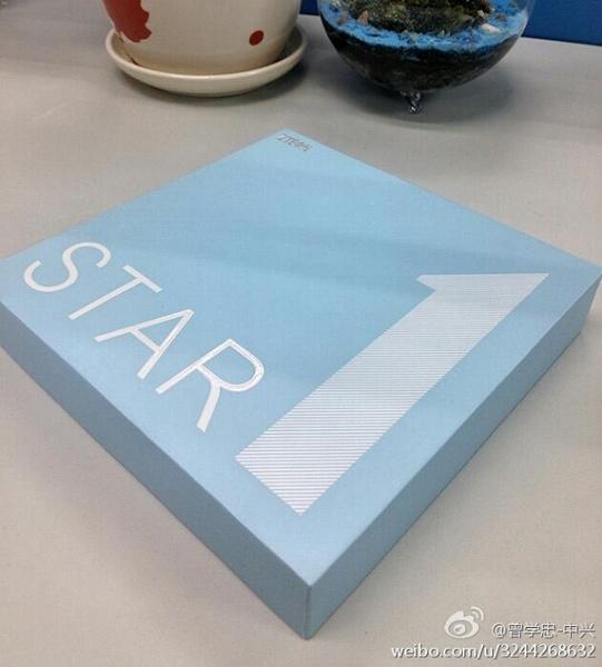 ZTE Star 1