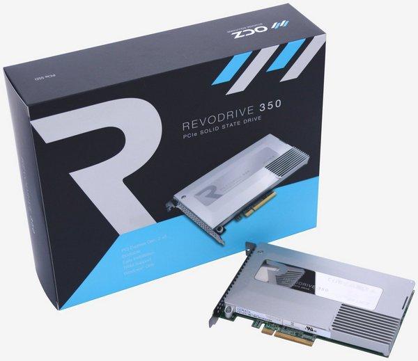 OCZ RevoDrive 350