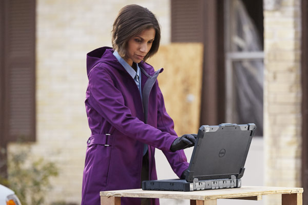 Цена Dell Latitude 12 Rugged Extreme стартует с $3649, Dell Latitude 14 Rugged Extreme — с $3499