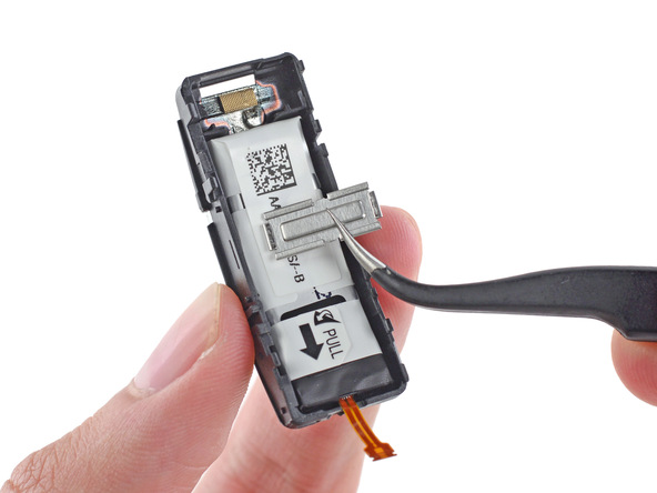 Samsung Gear Fit iFixit