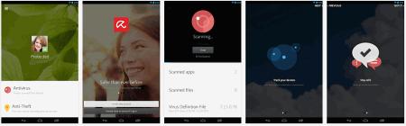Avira для Android