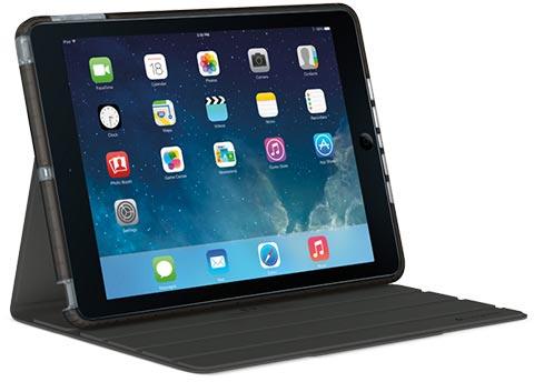 ����� ����� Logitech ��������� ���������������� ��������� iPad