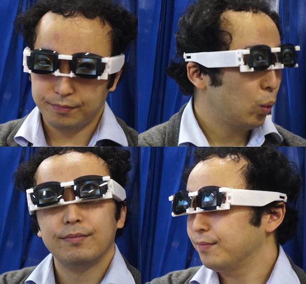Сотрудник одного из японских университетов создал необычное носимое устройство