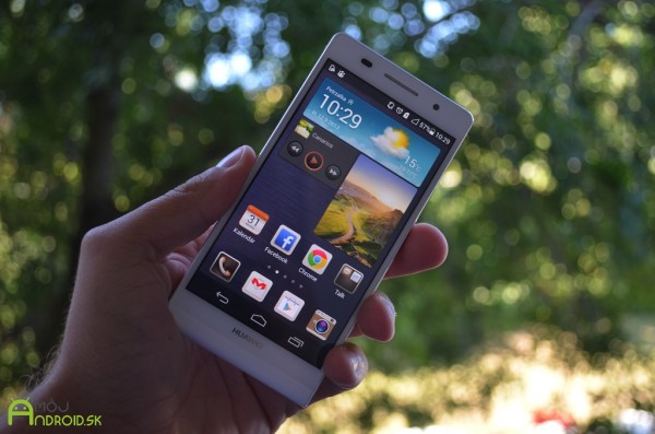 �������� Huawei Ascend P7 ����� ����������� ����� ��� ����� �����