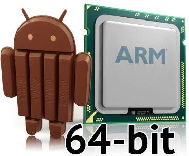 �������� ARM �������� SoC � 64-���������� ������������ �� ����� �������� ����