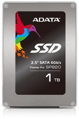 ����������� SSD Adata Premier Pro SP920