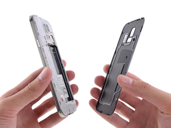 Samsung Galaxy S5 iFixit