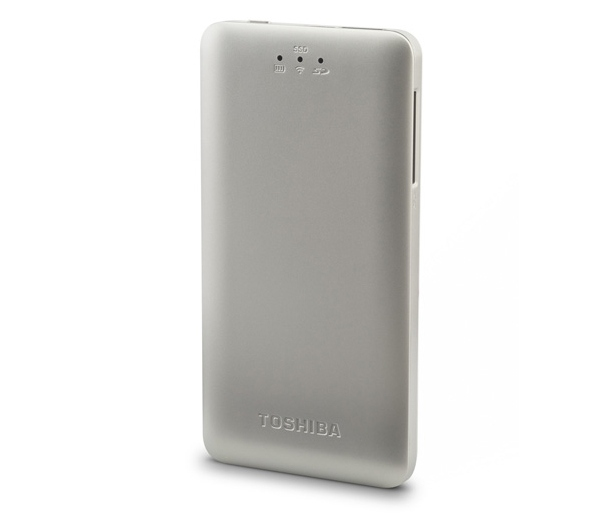 Toshiba Canvio AeroMobile