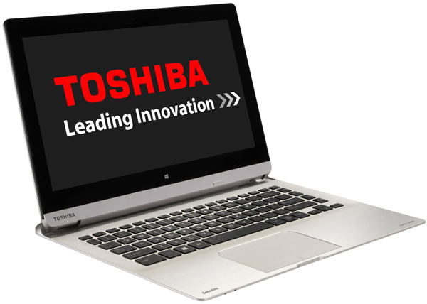 Toshiba Satellite P30W