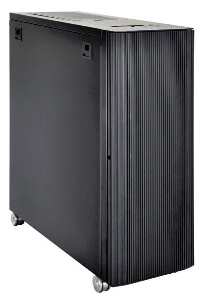 Объем корпуса Lian Li PC-V2130 категории full-tower - 94 литра
