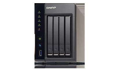 QNAP TS-x53 Pro и SS-x53 Pro