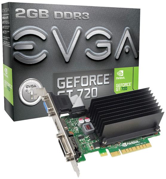 EVGA GeForce GT 720